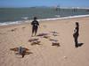 DSC02935 (Perc Tucker Regional Gallery) Tags: install 2011 strandephemera perctuckerregionalgallery