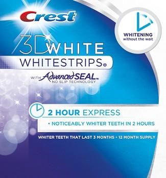 CrestWhitstripsBox