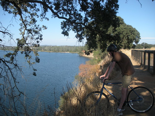 Bike Ride American River Trail 2