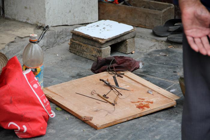 6164791710 2fca7a1489 o Hidden Treasures at the Local Market in Sanjiang City, Guangxi Province, China