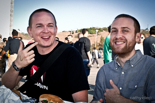 hutch-and-seananners