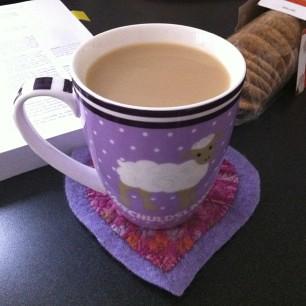 tea addict