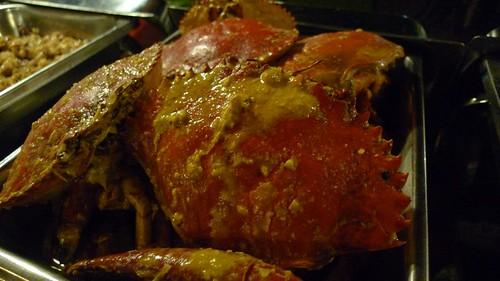 Red Trellis Seafood Garden