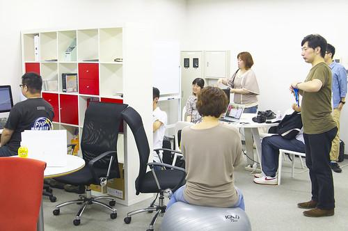 デジタルキューブオフィス