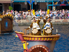 "Tokyo Disney Sea 10th Anniversary ""Be Magical!"" (Takanyo) Tags: sea japan digital canon eos tokyo sigma disney jp be 50500 magical nyo  eos5d  mythica apo50500mmf463exdghsm  thelegendofmythica sigmaapo50500mmf463exdghsm  5dmarkii 5d2 5dmark2 5dmark takanyo  takanyocom  apo50500mm"