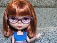 Finn's Glasses