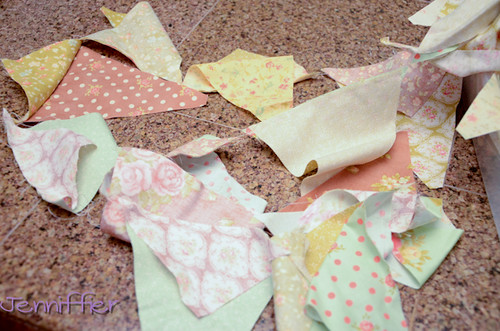 Kaleidoscope kites