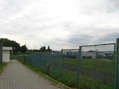 Fronteira Ucrânia - Polónia