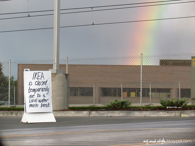 IKEA Rainbow