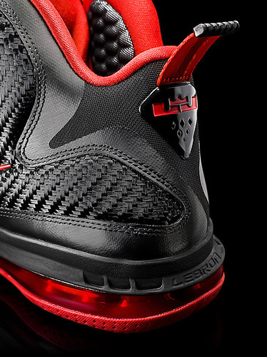 Nike LeBron 9 official pictures