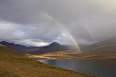 In Stöðvarfjörður (*Jonina*) Tags: iceland rainbow ísland stöðvarfjörður regnbogi stodvarfjordur absolutelystunningscapes sailsevenseas jónínaguðrúnóskarsdóttir