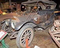 1912 Kissel 4-50 Touring (Bill Jacomet) Tags: auto original cars car museum wisconsin automotive 12 1912 450 wi hartford touring kar wisc kissel kisselkar