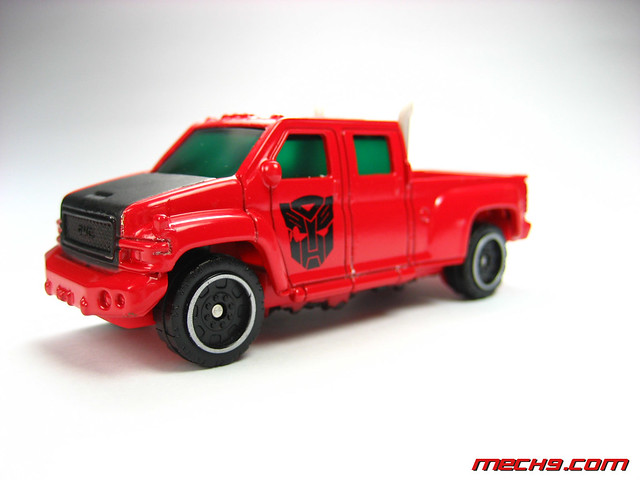 Metal Heroes Series: IronHide