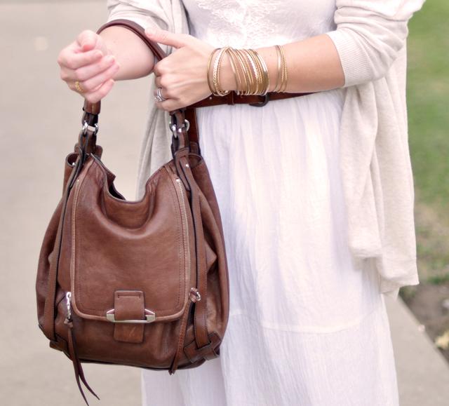 Kooba bag and bangles