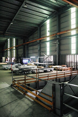 Warehousing Warwickshire