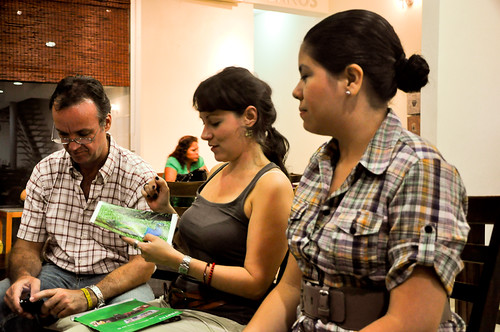 Premiación 2do Fotoviaje Chiapas (2)