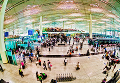 China - Beijing -International Airport (Alan&Megi) Tags: china alan canon landscape photography eos beijing walkabout forbiddencity 2011 viewfinders zenitar16mmf28 ef24mmf14 alanling 5dmarkii alansphotography