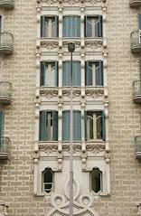 Barcelona - Rambla Catalunya