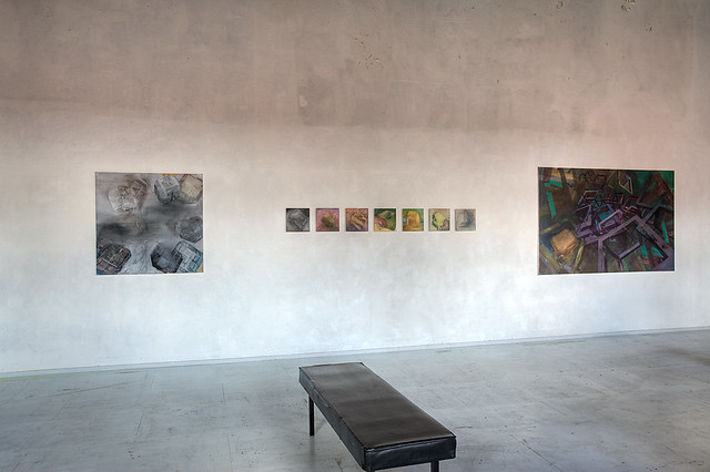 Obsession, Vlissingen, DeWillem Gallery
