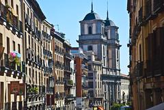 Calle deToledo y San Isidro
