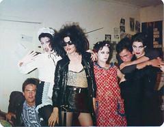 Halloween 78 (alice_bag) Tags: punk canterbury hollywood punkrock 1978 lapunk