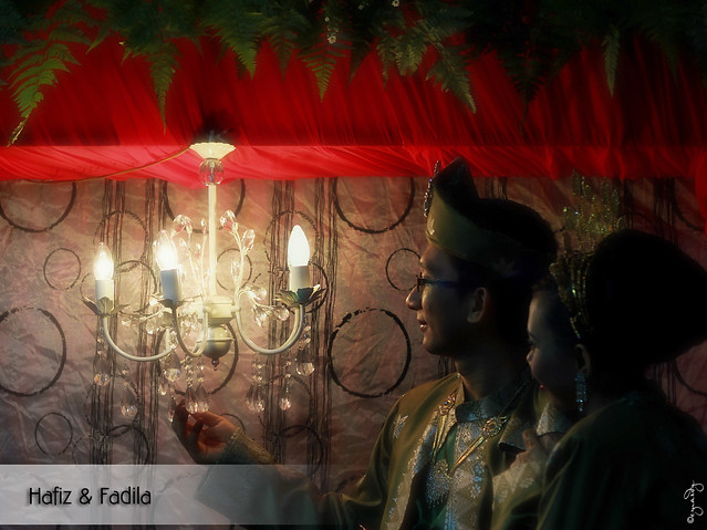 Hafiz & Fadila