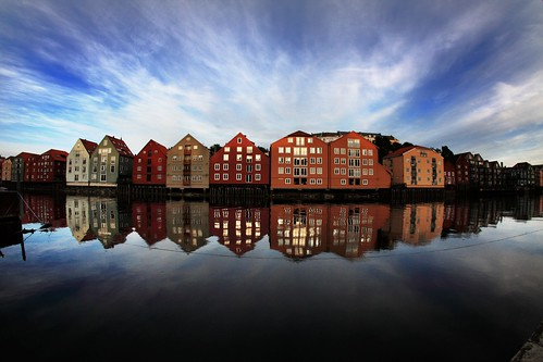 Trondheim [explored in explore]