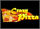 Online Crazy Pizza Slots Review