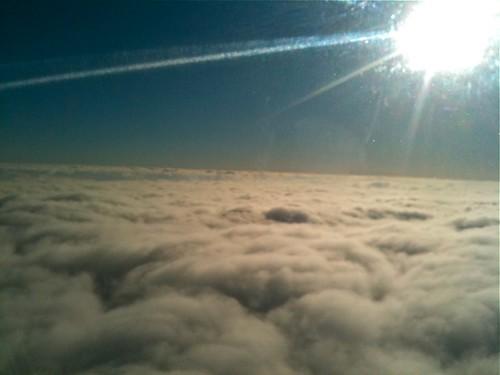 Das nuvens