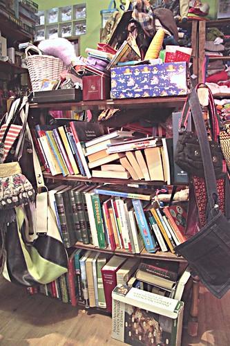 libros en Abrete Sesamo