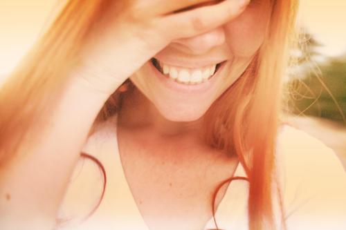 {september} smile