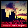 Minnesota Native Daughter
