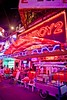 Soi Cowboy, Bangkok (Paul Cowell) Tags: 2 thailand cowboy purple adult bangkok tradition prostitutes redlightdistrict soicowboy paulcowell