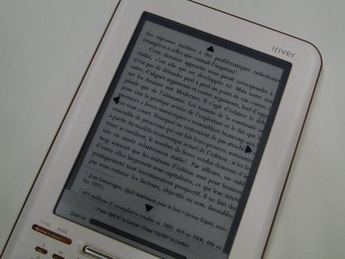 Utilisation du zoom PDF