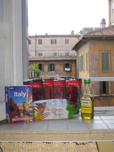 Roma | Comida