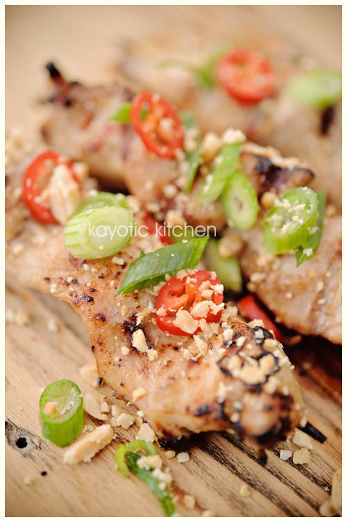 Asian chicken strips kayotic kitchen asian chicken strips forumfinder Images