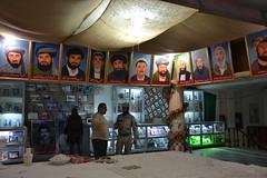 Jihad museum 122 (drs.sarajevo) Tags: afghanistan mujahideen jihadmuseum heratcity