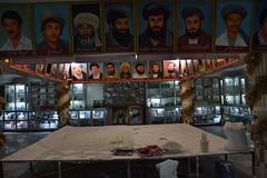 Jihad museum 129 (drs.sarajevo) Tags: afghanistan mujahideen jihadmuseum heratcity