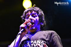 Gatillazo # Aupa Lumbreiras 2011