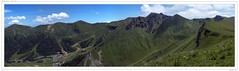 Le Sancy [Panoramique] (BerColly) Tags: sky mountain france google flickr panoramic ciel auvergne panoramique sancy massif puydedome bercolly