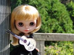 Alice • Music