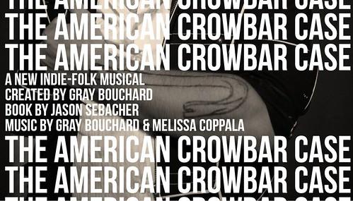 American Crowbar 3
