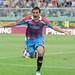 Calcio, Catania: 200 impavidi