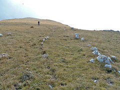Escursionismo Sibillini - Monte Cardosa da Nocelleto