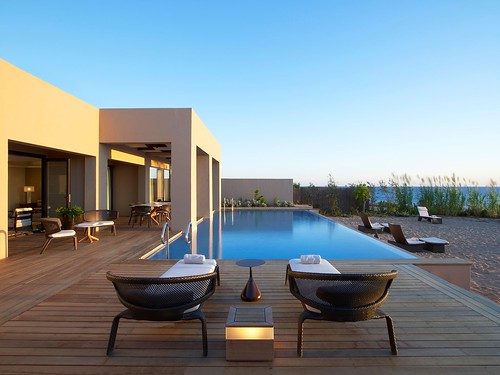 The Romanos, a Luxury Collection Resort Ambassador Villa