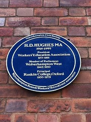 Photo of Blue plaque number 7855