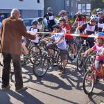 CVJM Fahrrad-Sponsorenrallye 2011