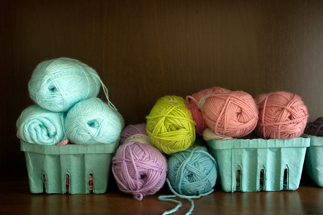 not yarn, not yarn
