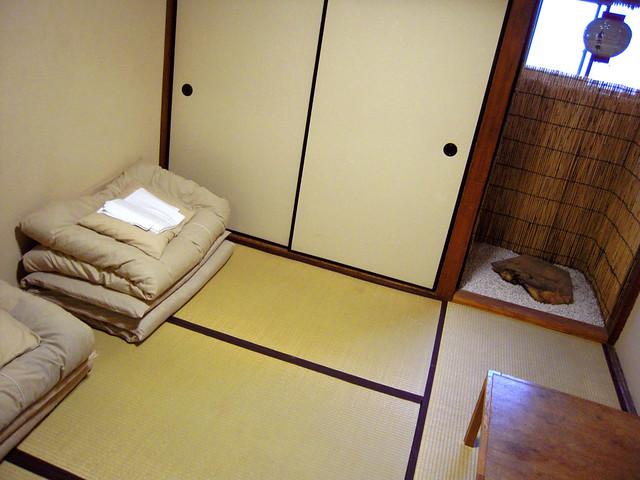 Guesthouse Uen Guestroom
