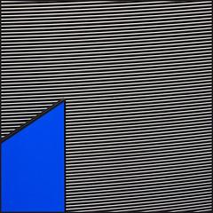 Tante Babsi's Reiseerinnerungen (barbera*) Tags: blue black london lines architecture geometry barbera aroundwithtom london2011 thanksforthetitlej 9199c